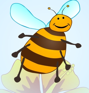 Savannah GA Pest Control - Honey Bee