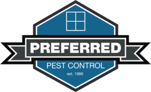 Preferred Pest Control company logo